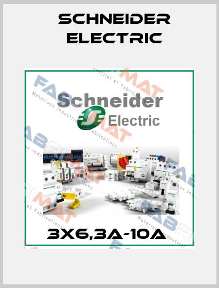 Schneider Electric-3X6,3A-10A  price