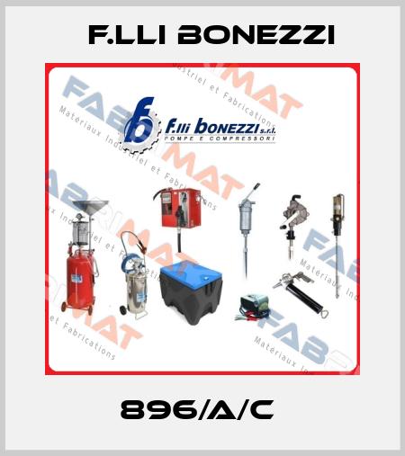 F.lli Bonezzi-896/A/C  price