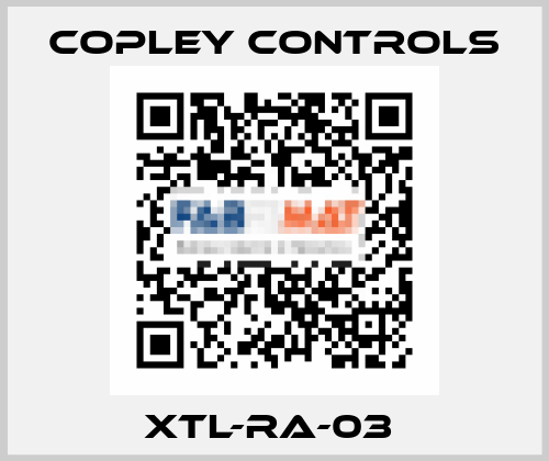 COPLEY CONTROLS-XTL-RA-03  price