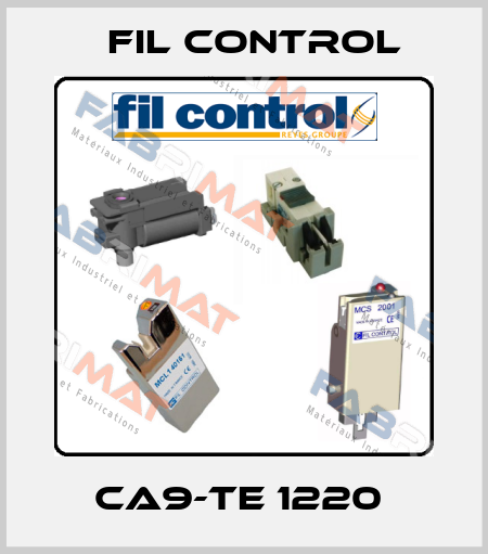 Fil Control-CA9-TE 1220  price