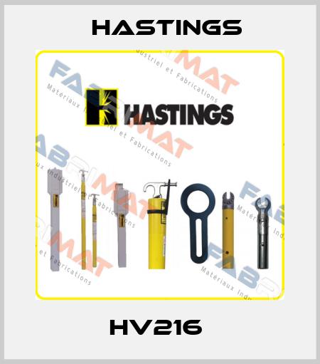 Hastings-HV216  price