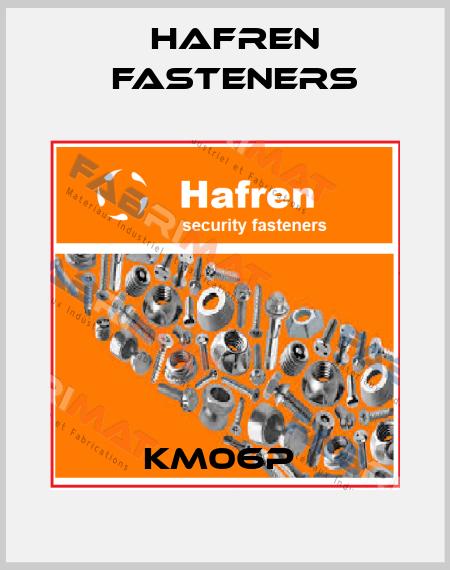 HAFREN FASTENERS-KM06P  price