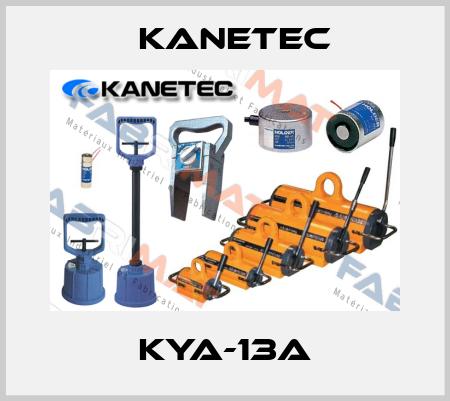 Kanetec-KYA-13A price