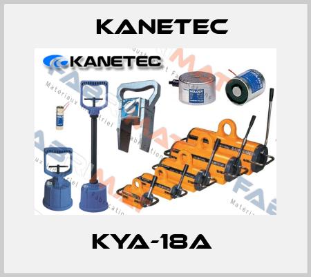 Kanetec-KYA-18A  price