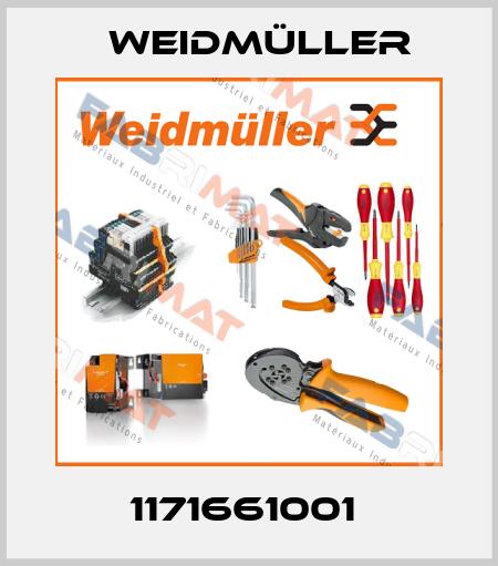 Weidmüller-1171661001  price