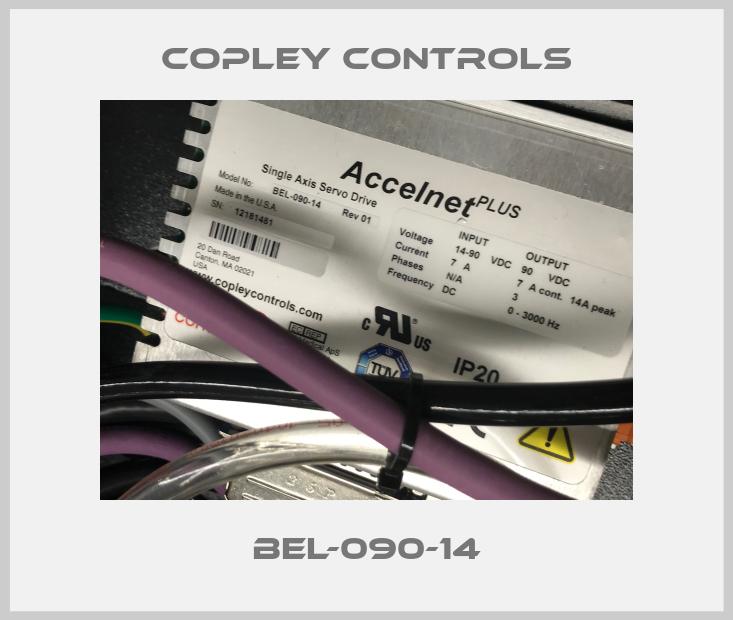 COPLEY CONTROLS-BEL-090-14 price