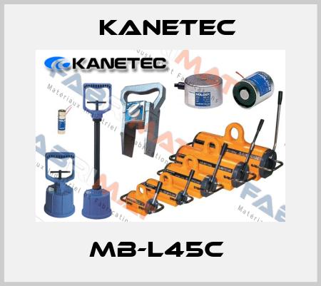 Kanetec-MB-L45C  price