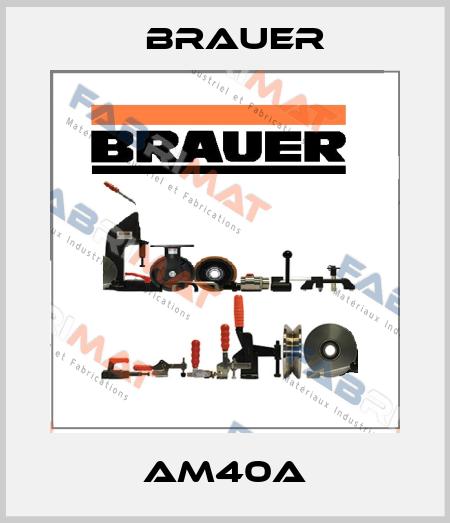 Brauer-AM40A price