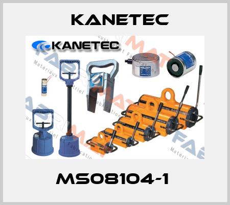 Kanetec-MS08104-1  price