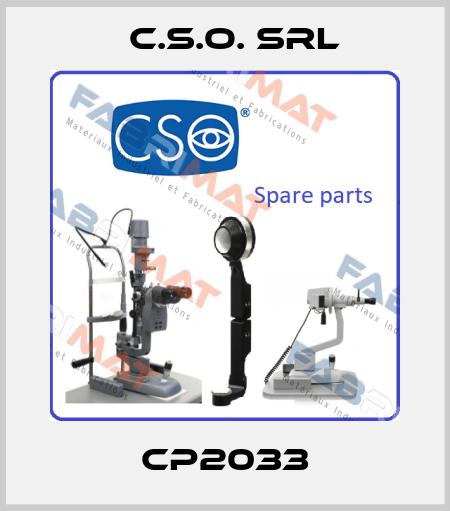 C.S.O. srl-CP2033 price