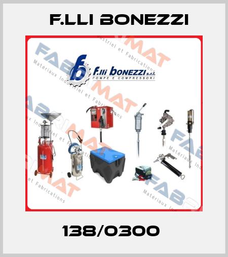 F.lli Bonezzi-138/0300  price