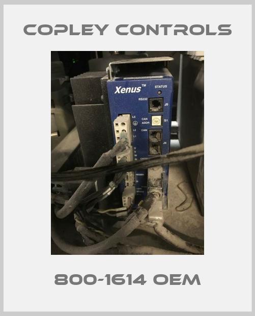 COPLEY CONTROLS-800-1614 oem price