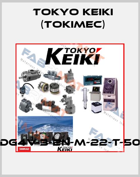 Tokyo Keiki (Tokimec)-DG4V-3-2N-M-22-T-50 price