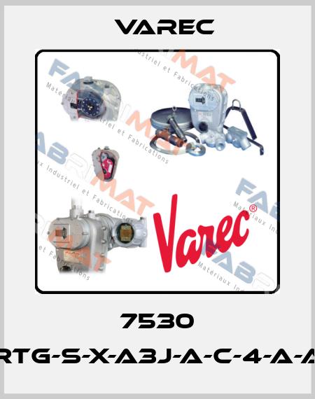 Varec-7530 RTG-S-X-A3J-A-C-4-A-A price
