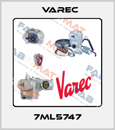 Varec-7ML5747 price