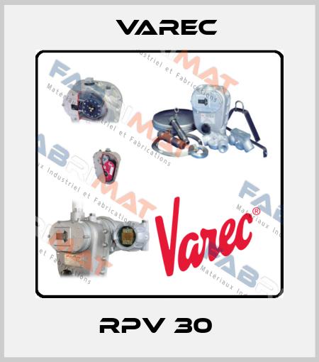 Varec-RPV 30  price