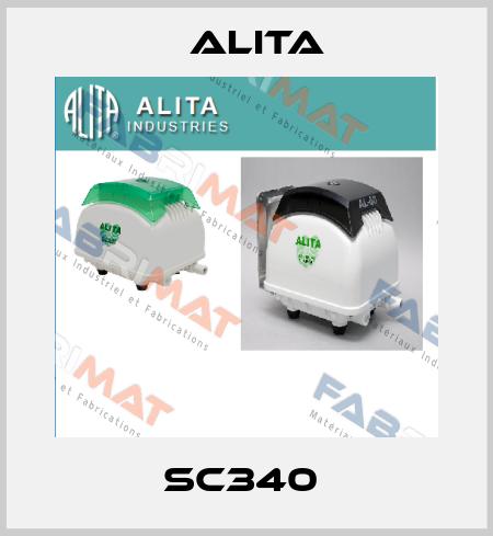 Alita-SC340  price