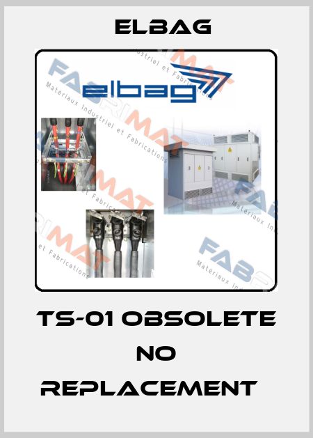 Elbag-TS-01 obsolete no replacement   price