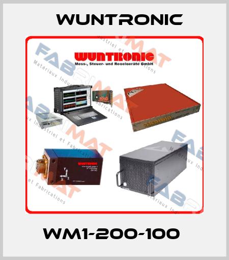 Wuntronic-WM1-200-100  price