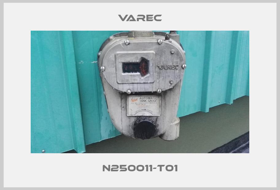 Varec-N250011-T01 price