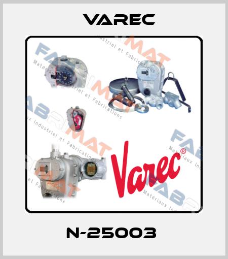 Varec-N-25003  price
