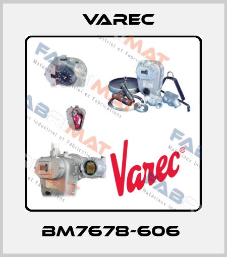 Varec-BM7678-606  price