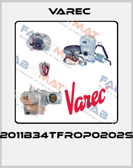 Varec-2011B34TFROP0202S  price