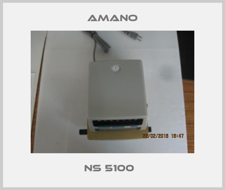 AMANO-NS 5100   price
