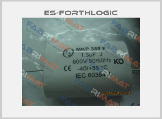 ES-ForthLogic-MKP 389F price