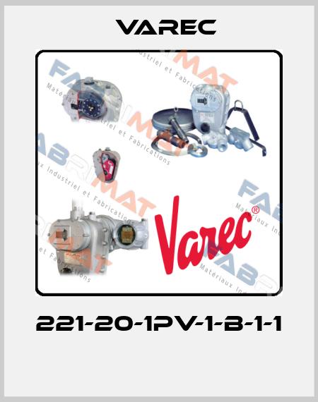Varec-221-20-1PV-1-B-1-1  price